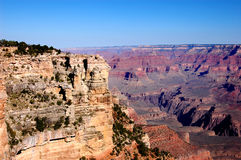 Grand canyon #24 Royalty Free Stock Photo