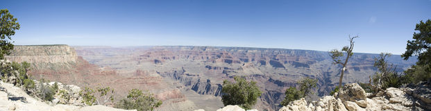 Grand canyon Stock Images