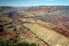Grand Canyon Royaltyfri Foto