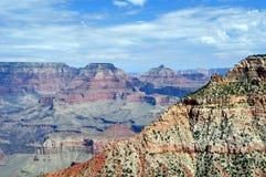 Grand Canyon arkivfoton