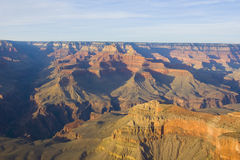 Grand Canyon. In Arizone / USA Royalty Free Stock Image