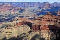 Grand Canyon arkivfoto