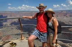 Grand Canyon Arkivbilder