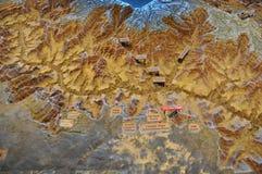 Grand Canyon royaltyfri bild
