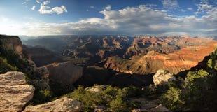 Grand Canyon royaltyfria foton