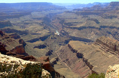 Grand Canyon Fotografia de Stock Royalty Free