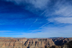 Grand Canyon Foto de Stock
