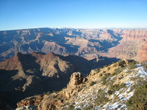 Grand Canyon Immagine Stock