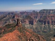 Grand Canyon Royalty-vrije Stock Afbeeldingen