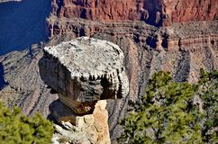 Grand Canyon Photos libres de droits