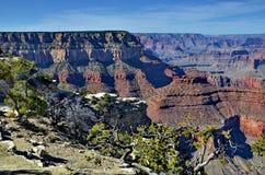 Grand Canyon Image libre de droits