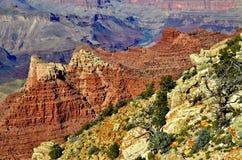 Grand Canyon Images libres de droits