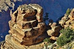 Grand Canyon Photographie stock libre de droits