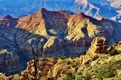 Grand Canyon Photo libre de droits