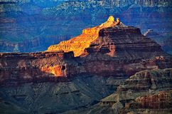 Grand Canyon Photo stock