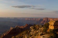 Grand Canyon #4 Imagens de Stock Royalty Free