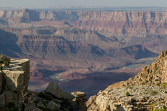 Grand Canyon #11 Imagem de Stock Royalty Free