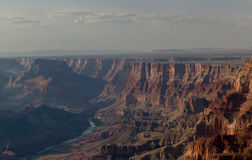 Grand Canyon #13 Fotografie Stock