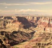 Grand Canyon Immagine Stock Libera da Diritti