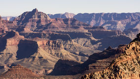 Grand Canyon Arkivfoto