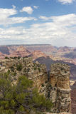 Grand Canyon Fotografie Stock