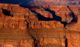 Grand Canyon Royalty-vrije Stock Afbeelding