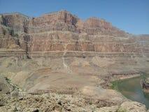 1 grand canyon Zdjęcie Royalty Free
