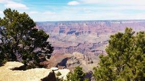 Grand Canyon Lizenzfreies Stockfoto
