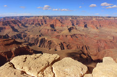 grand canyon Fotografia Royalty Free