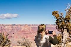 grand canyon Zdjęcie Stock