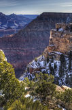 Grand Canyon 5 Stock Image