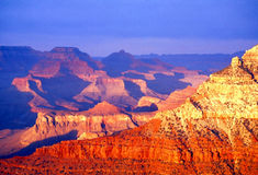 Grand Canyon Stockbild