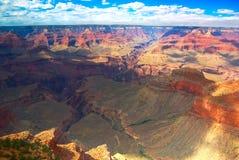 grand canyon Fotografia Royalty Free