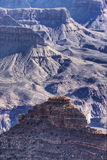 Grand Canyon 6 Stock Photography