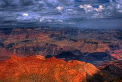 Grand Canyon Stock Photos