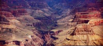 Grand Canyon Lizenzfreie Stockfotografie