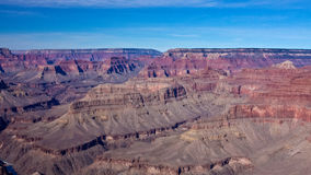 The Grand Canyon Royalty Free Stock Photos