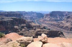 Grand Canyon 8 Royalty Free Stock Photos