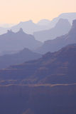 Grand Canyon Abstract Stock Images