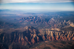 Free Grand Canyon Aerial View. Stock Photos - 67805203