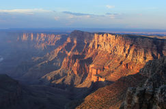 Grand Canyon. America Royalty Free Stock Image