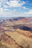 Grand Canyon America Fotografie Stock