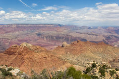 Grand Canyon America. Grand Canyon on Lipan Point Stock Images