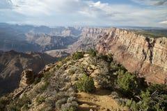Grand Canyon, Amerika Stockbild