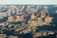 Grand Canyon, Amerika Stockfoto