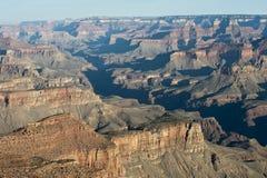 Grand Canyon, Amerika Lizenzfreies Stockfoto