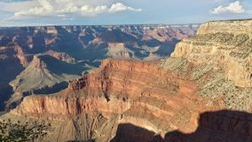 Grand Canyon. Area, and visited it on numerous occasions to hunt and enjoy the scenery. South Rim Stock Photo