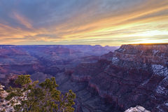 Grand Canyon, Arizona 10 Stock Image