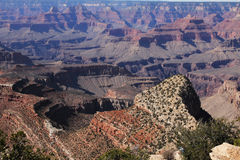 Grand Canyon, Arizona Royalty Free Stock Photo