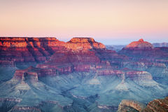 Grand Canyon, Arizona Royalty Free Stock Photography